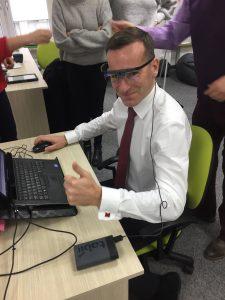 Eye-tracking rekrutacja system rekrutacyjny