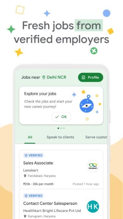 Google Kormo Jobs - fresh jobs