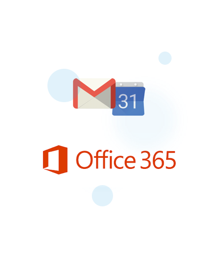 Element ATS Office 365 and gmail integration